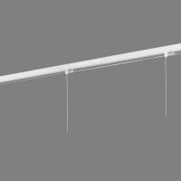 Rimski zastor konop 80cm 100080