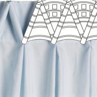 Traka za zavese B-559